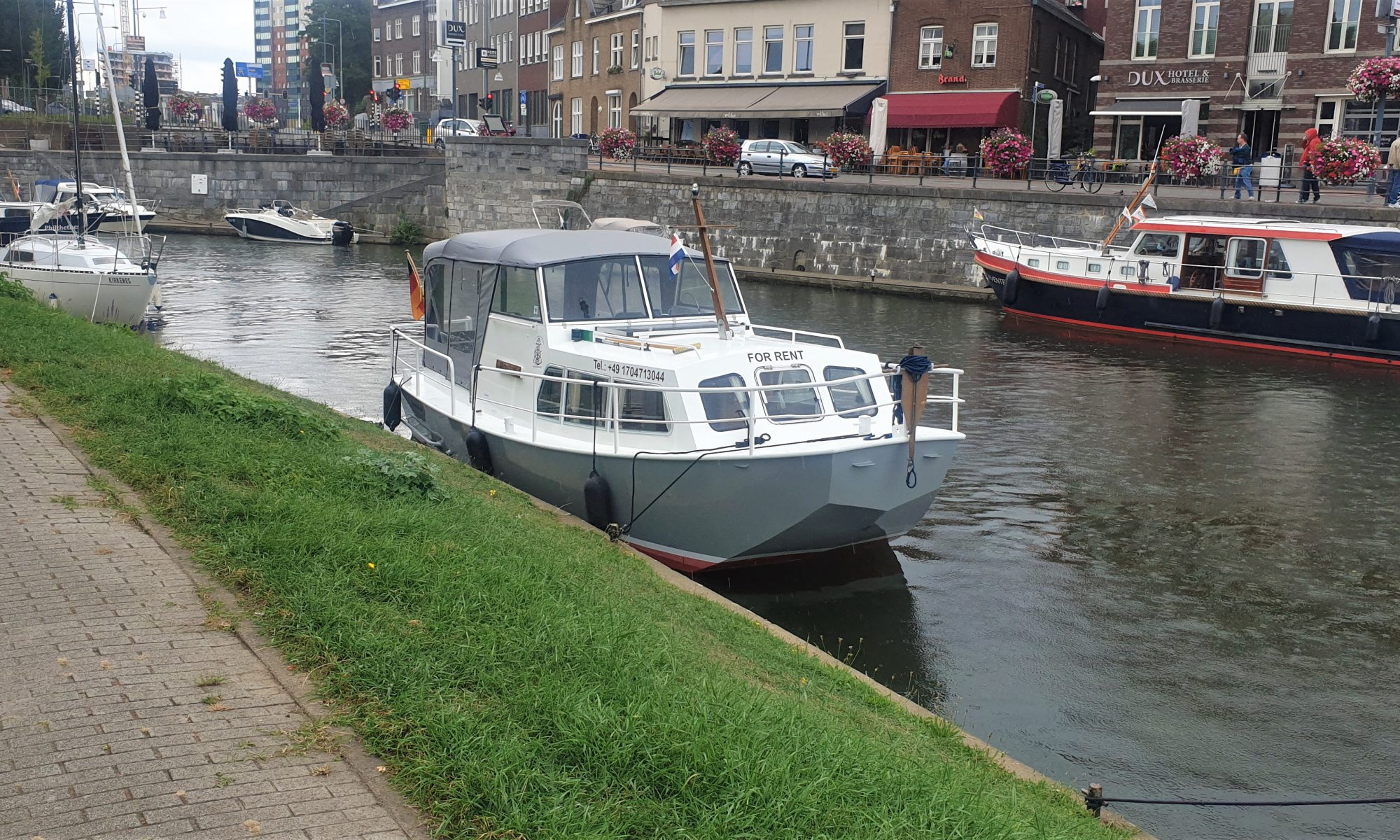 VH-Yachtcharter Roermond
